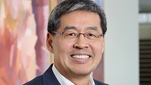 LG Chem new CEO